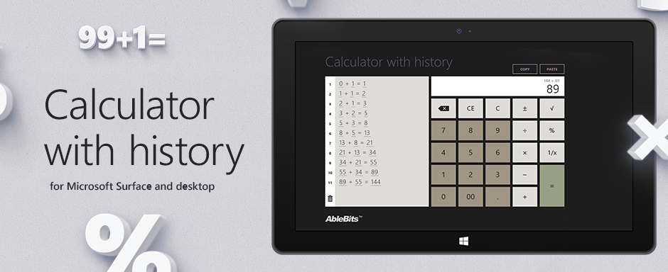 Introducing top 10 best android calculator apps.